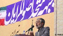 حداد عادل در هر دو لیست جبهه متحد و جبهه پایداری اصولگرایان قرار دارد