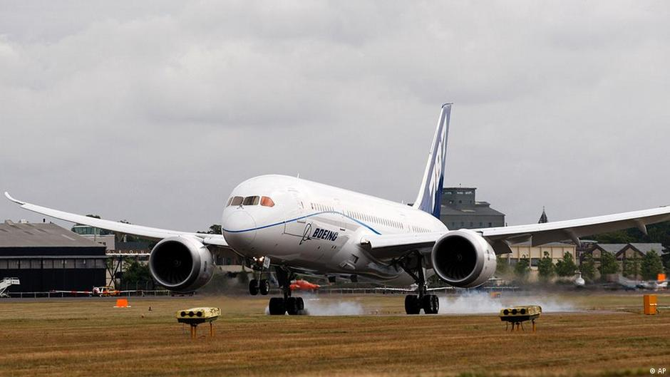 a report on the focus of the eu on the illegal subsidies to boeing Planemaker boeing received at least 53 billion dollars (37 billion euros) of illegal us subsidies, the world trade organisation has found the.