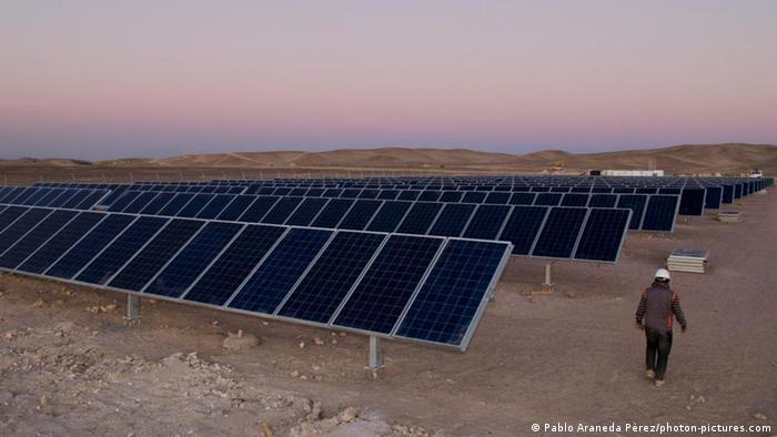 Solarenergie Stromkosten Photovoltaik Photon