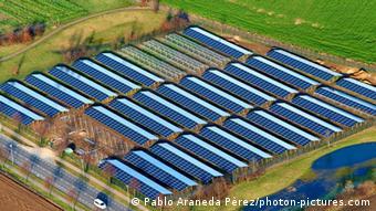 Los costos de las centrales fotovoltaicas bajaron y muchos construyeron su central.