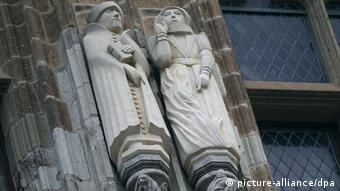 Köln Rathausturm Katharina Henot Hexenverfolgung