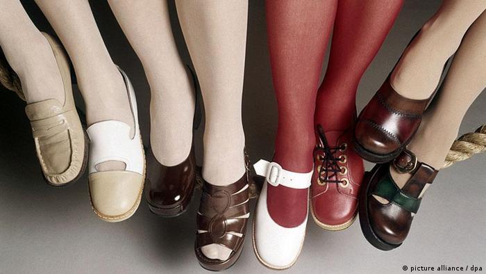 abb610a6aa52a شركة ألمانية تطور أحذية طبية، لكنها أنيقة وجذابة