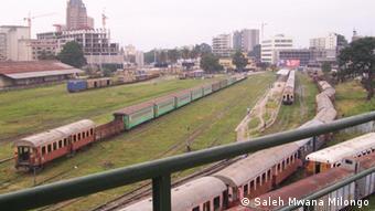 La société des chemins de fer congolais doit investir dans l'infrastructure