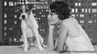 Schauspielerin Bejo in dem Film The Artist (Foto: Delphi Filmverleih/dapd)