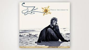CD Cover: Toka Incognita
