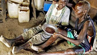 Sudan Leprakranke