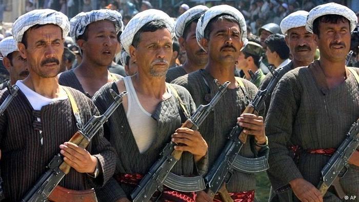 Две стратегии Ташкента и Душанбе на севере Афганистана