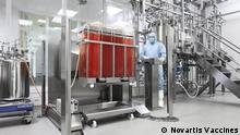 Produktion Tollwutimpfstoff