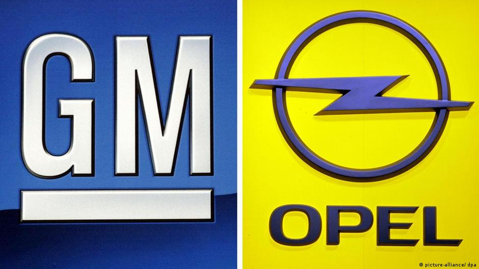 gm alters sales structures to boost opel s russia revenues business economy and finance news. Black Bedroom Furniture Sets. Home Design Ideas