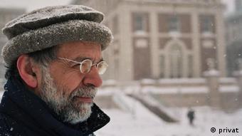 Hamid Dabashi Columbia University New York