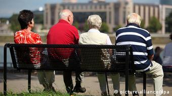 Muchos jubilados le temen al vacío del retiro