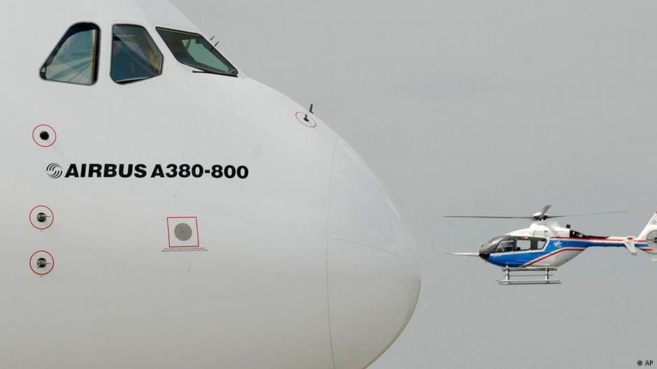 Q&A: A380 delays