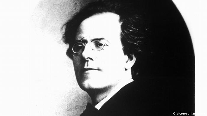 Gustav Mahler (picture-alliance/dpa)