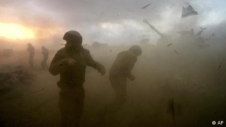 AP Images Best of the Decade Krieg Israel Libanon (AP)