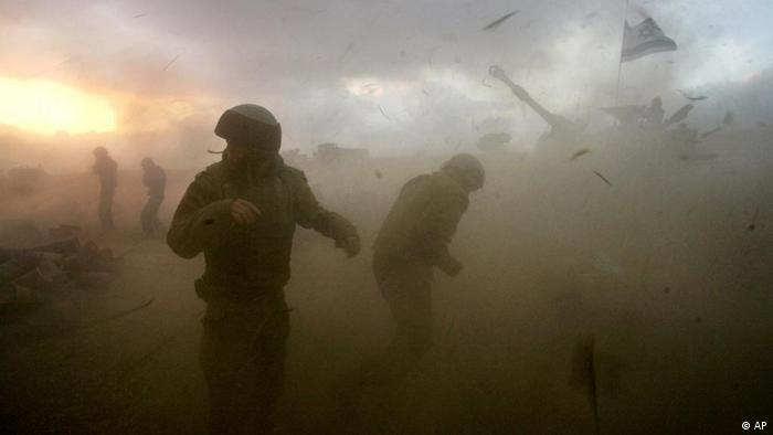 AP Images Best of the Decade Krieg Israel Libanon (AP)