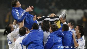 Ο «Όθωνας Β» οδήγησε το ελληνικό ποδόσφαιρο σε ανεπανάληπτες επιτυχίες