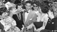 AP Iconic Images Frank Sinatra