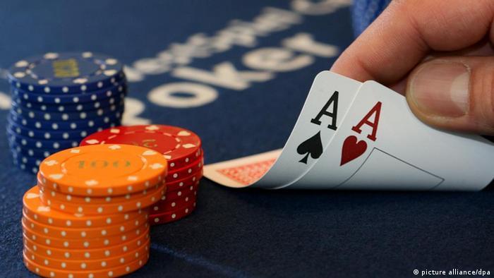 Pokerturnier Hohensyburg Open