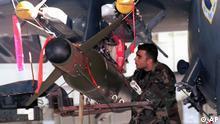 بمب سنگرشکن ارتش آمریکا