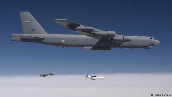 B 52 Bomber Bases