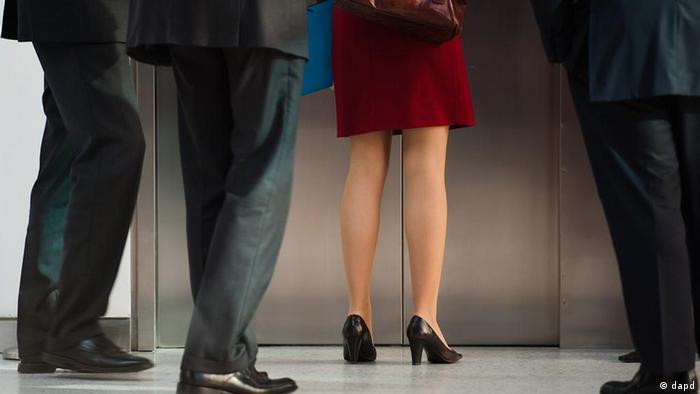 Уряд ФРН запроваджує квоти для жінок на керівних посадах