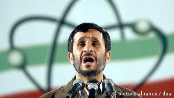 رهبران ایران همواره میگویند پیشبرد برنامه هستهای از اولویتهای «ملت ایران» است
