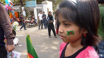 Language Movement Day, Bangladesh
