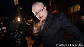 Businessman Alexander Lebedev