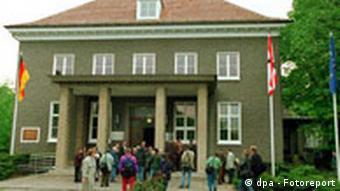 Museum Berlin-Karlshorst