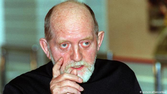 Erwin Strittmatter (picture-alliance/dpa)