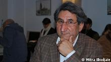 Dr. Behruz Bayat Iran Atom Physik Gutachter neu