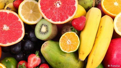 Symbolbild Fruchtzucker Fructose