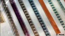 Bildergalerie Filmmuseum Iran