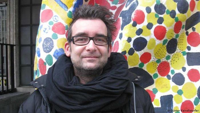 Michael Stavaric