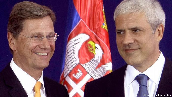 Posjeta Vestervela bila presudna za dogovor Prištine i Beograda