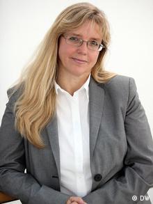 Sylvia Viljoen