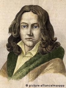 Adelbert de Chamisso (1781 - 1838)