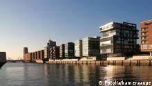 Hamburg Hafencity Steigende Immobilienpreise