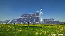Symbolbild Alternative Energien (VRD - Fotolia)