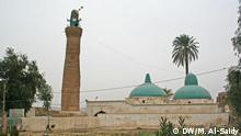 Titel: Juden im Irak Der Schrein des jüdischen Propheten Daniel In Kirkuk – Irak · Alle Bilder sind von DW Korrespondent in Bagdad (Munaf al-saidy), · wurden in 2012 aufgenommen, · wurden im Irak aufgenommen, · sind von DW honoriert, · stehen alle zeitliche unbeschränkt für DW zu verfügen, und · sind für Bildergalerie für Morgen 23.02.2012 bestellt. Copyright ist (Munaf al-saidy) Schlagwörter: Juden, Irak, Nahum, Daniel, Hananja, Azariah