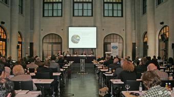 Internationale Konferenz Klimawandel Friedrich-Naumann-Stiftung Berlin