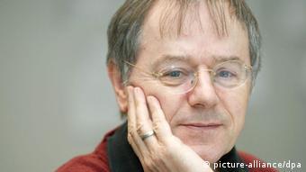 Christoph Butterwegge. Foto: Wolfgang Schmidt