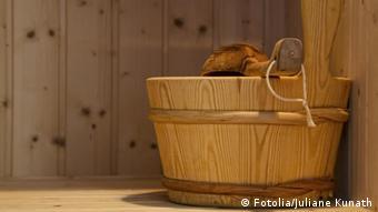 Парилка по-немецки: особенности бань в Германии. Что собой ... | 191x340
