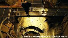 Flash-Galerie Berliner Unterwelten