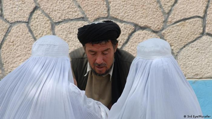 Afghanistan′s fortune-telling industry flourishes | Asia| An in