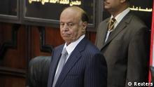 منصور هادی، رئیسجمهور کنونی یمن
