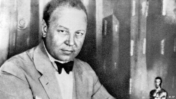 Emil Jannings în 1929