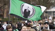 آزادی اینترنت، از خواستههای بسیاری از کنشگران و هکتیویستها در سراسر جهان است