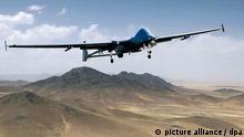 Israel Drohne Heron 1