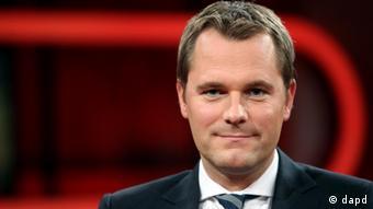 Bundesgesundheitsminister Daniel Bahr (FDP) Foto: Adam Berry/dapd